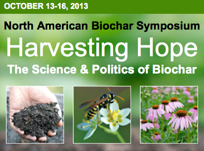 Harvesting Hope - The Science & Politics of Biochar